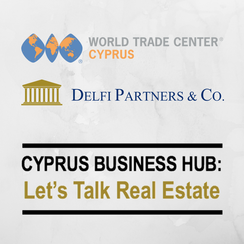 Cyprus Business Hub: Let's Talk Real Estate